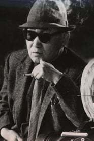 Eiji Tsuburaya as Producer in What If Doctor Who was Japanese? (1963-Present)