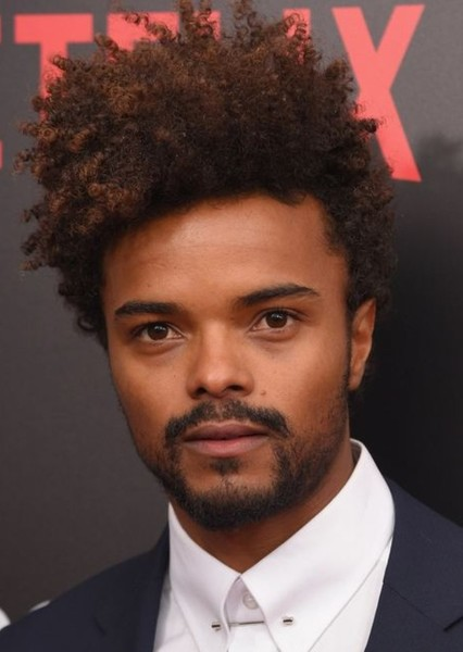 Eka Darville as Power Rangers RPM in Face Claims Sorted by Power Rangers
