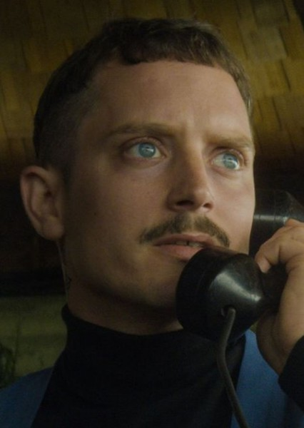 Elijah Wood as Jervis Tetch in The Batman 2021 | Future Films