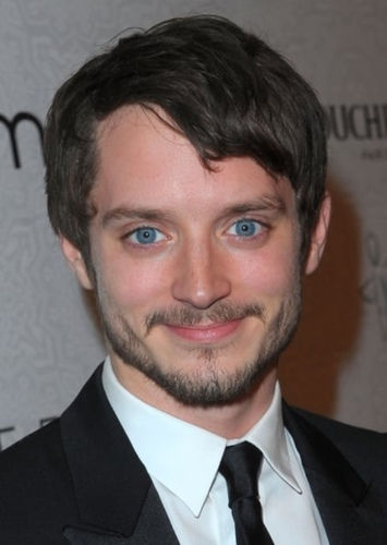 Elijah Wood as Daniel Lamb in Manhunt Movie