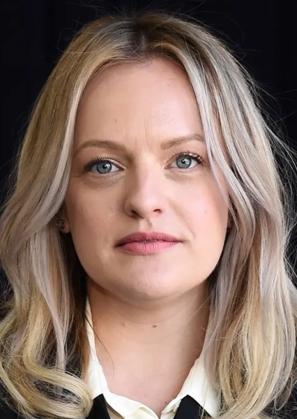 Elisabeth Moss as Jennifer Macduff in Macbeth