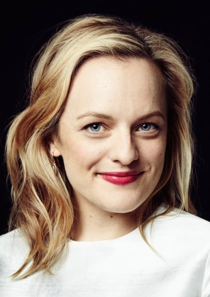 Elisabeth Moss as Mrs. Jessel in The Turn of the Screw