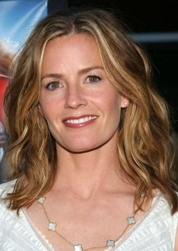 Elisabeth Shue as MOIRA QUEEN in Green Arrow: The Emerald Archer
