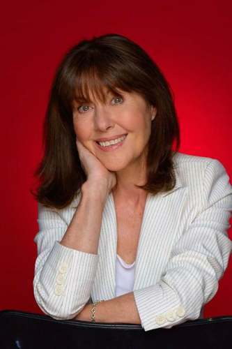 Elisabeth Sladen as Sarah Jane Smith in What If Doctor Who Wasn't Axed? - The Tenth Doctor (2001)