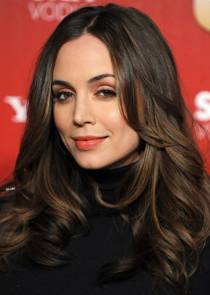 Eliza Dushku as Mary Jane Watson in Alternate Casting: Spider-Man (2002)
