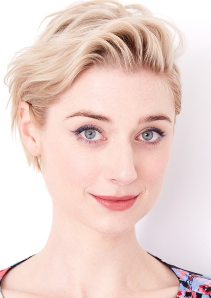 Elizabeth Debicki as Actress#1 in Genderbent Shaun Murphy Casting Choices