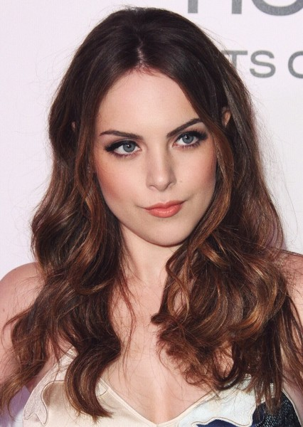 Elizabeth Gillies as Mel Corbalis in Nancy Drew: Warnings at Waverly Academy