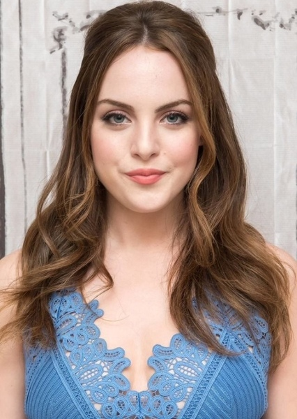 Elizabeth Gillies as Rogue in Spider-Man: Secret Wars