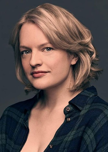Elizabeth Moss as Dragon of the electricity (voice) in Raya and the last dragon 3: the shadows of killer dragons