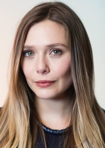 Elizabeth Olsen as 1989 in Face Claim Ideas Sorted by Birth Year