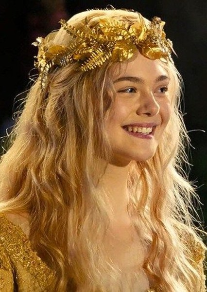 Elle Fanning as Aroura in Live Action Disney Princess and Princes
