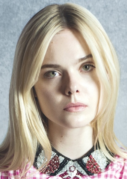 Elle Fanning as Actress #6 in Poppy Dennison Casting Choices for a Hocus Pocus Sequel Movie