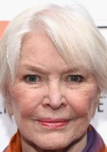 Ellen Burstyn as Anne Marie Hoag in Spider-Man: Homecoming (1997)