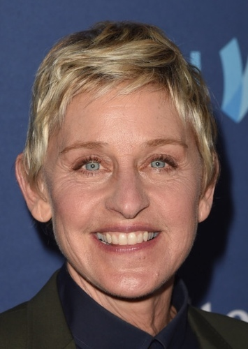 Ellen DeGeneres as Coach in Coneheads