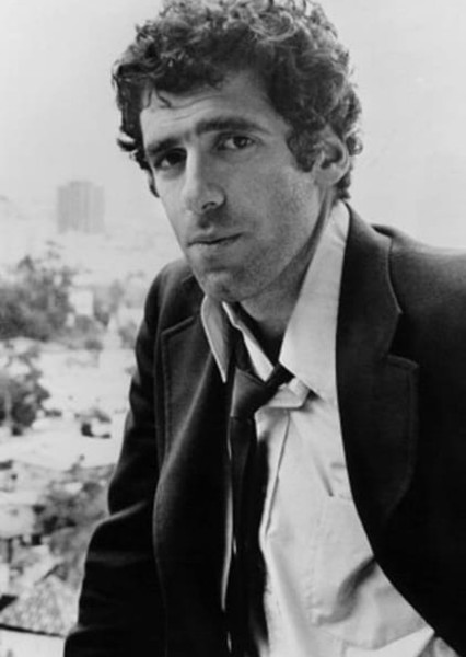 Elliott Gould as Bob Callahan in Tag (1983)