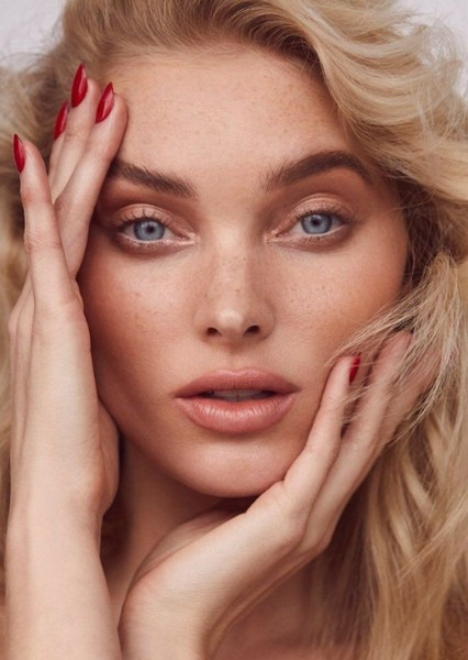 Elsa Hosk as Poinê or Poines in Primordial Family