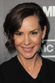 Embeth Davidtz as Barbara Lake in Trollhunters (Live action Season 1)