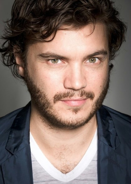 Emile Hirsch as Mr. Jordan in A Very Large Expanse of Sea