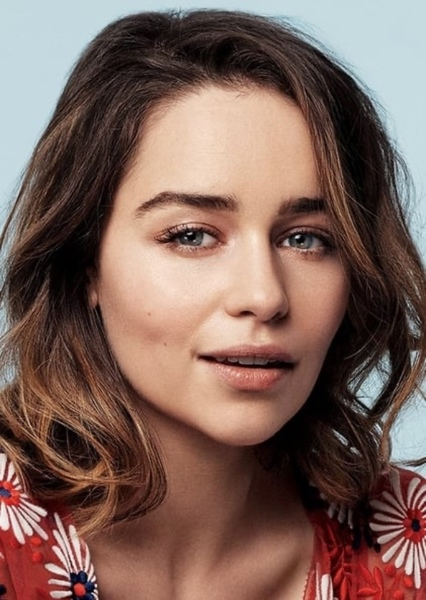 Emilia Clarke as Arwen in The Lord of the Rings Trilogy (2011-2013)