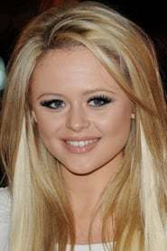 Emily Atack as Rapunzel in Fables