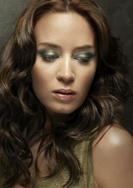 Emily Blunt as Poison Ivy in Comic Villain Casting