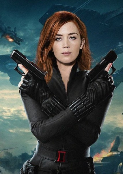 Emily Blunt as Natalia Romanova in The Avengers: Earth's Mightiest Heroes