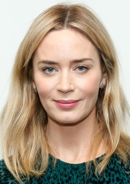 Emily Blunt as Isabelle in A Christmas Carol (Live-Action 2020)