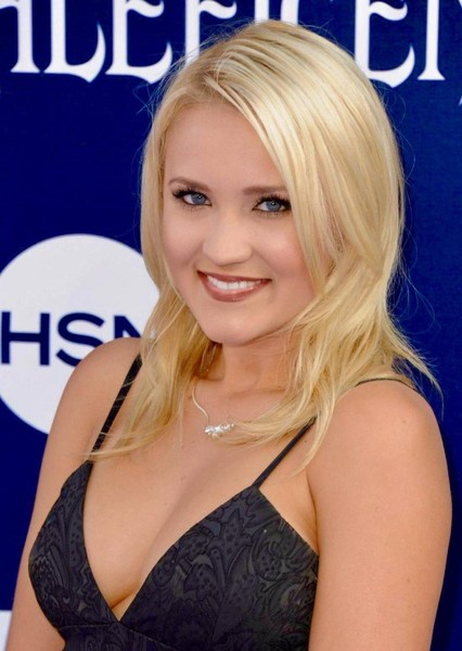 Emily Osment as Tails in Super Smash Bros