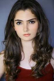 Emily Robinson as Eurydices in Alexandros