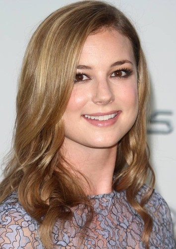Emily VanCamp as Sharon Carter in Avengers: Endgame