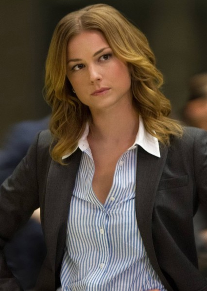 Emily VanCamp as Sharon Carter in The Thunderbolts