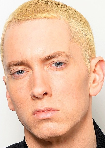 Eminem as Eminem in Power Rangers vs. The Wiggles
