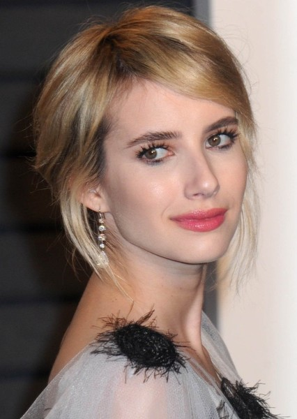 Emma Roberts as Svana in The Legend of the Thunderbird