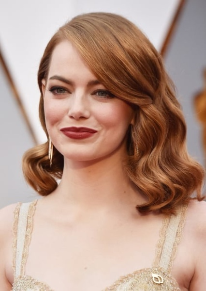 Emma Stone as Bryce Dallas Howard in Dream Actor / Actress-Actor / Actress Collaborations