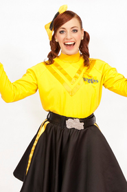 Emma Watkins as Emma Watkins in Hot Potato: The Wiggles Story