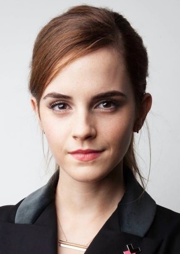 Emma Watson as Marion Chambers in The Shape