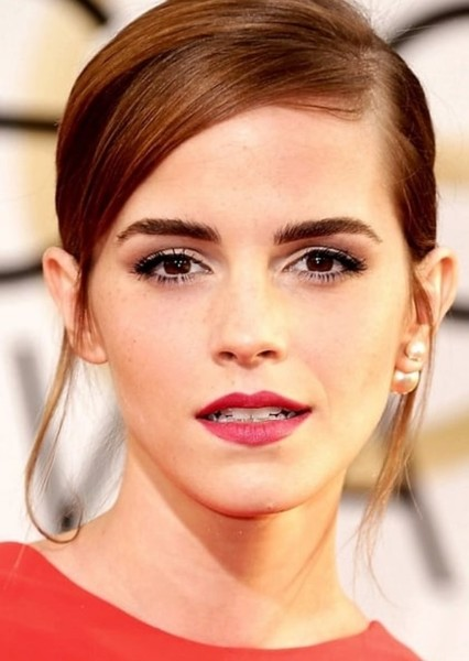 Emma Watson as Jane Porter in Once upon a time alternative cast