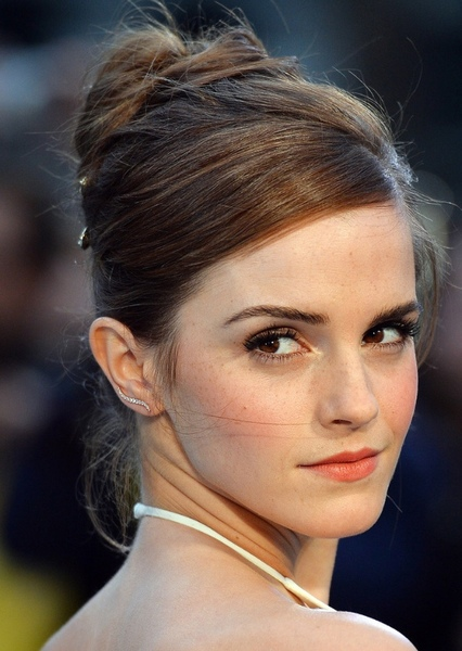 Emma Watson as Jill Stacy in The Amazing Spider-Man 3