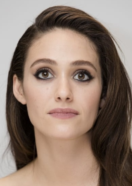 Emmy Rossum as Cassandra in The Winchester Sisters