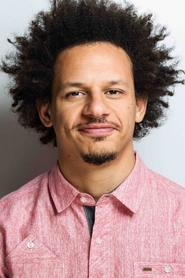 Eric André as Dr. Bartholomew Wolper in The Dark Knight Returns
