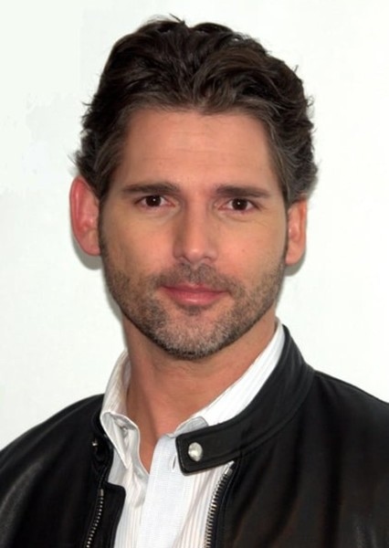 Eric Bana as Henry in Thomas & Friends: The Movie