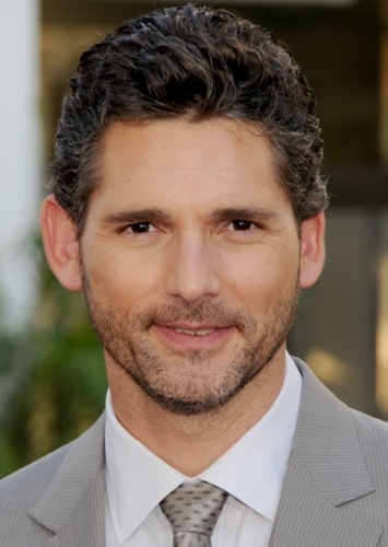 Eric Bana as Chuck the Wasp in Antz 2