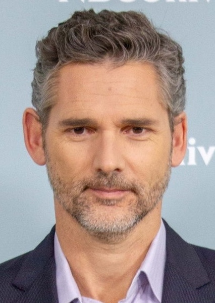 Eric Bana as Bruce Banner in Tron Avengers