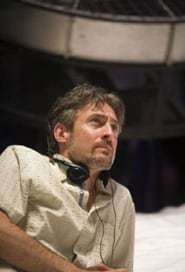 Eric Brevig as Director in Journey to the Center of the Earth