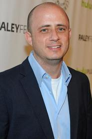 Eric Kripke as Writer in My Sister the Vampire