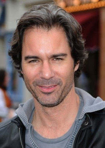Eric McCormack as Volstagg in Thor: The Dark World (2003)