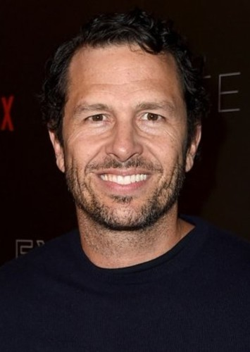 Eric Newman as Producer in RoboCop (2017)