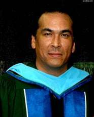 Eric Schweig as Sterling in Almanac of the Dead
