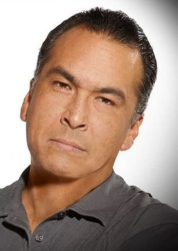 Eric Schweig On Mycast Fan Casting Your Favorite Stories Eric schweig (born ray dean thrasher on 19 june 1967) is canadian actor best known for his role as chingachgook's son uncas in the last of the mohicans (1992). eric schweig on mycast fan casting