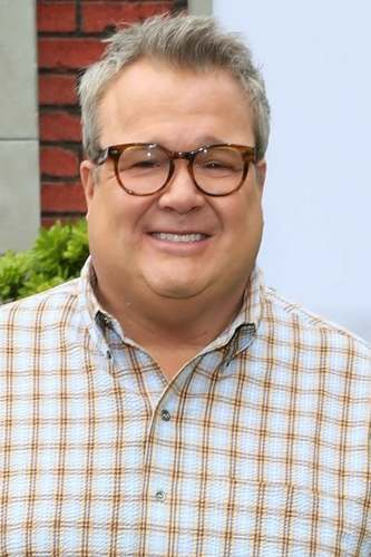 Eric Stonestreet as Perry Babcock in ParaNorman